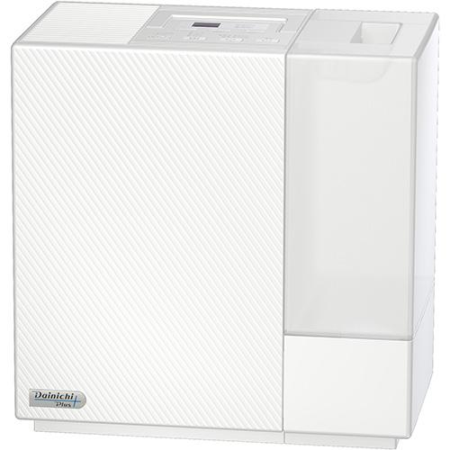 【長期保証付】ダイニチ HD-RX719-W(クリスタルホワイト) RX ハイブリッド式加湿器 木造12畳/プレハブ19畳