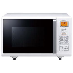 【長期保証付】東芝 ER-T16-W(ホワイト) オーブンレンジ