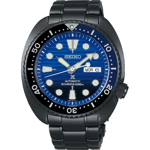 【長期保証付】セイコー SBDY027 PROSPEX(プロスペックス) ダイバースキューバ Save the Ocean Special Edition