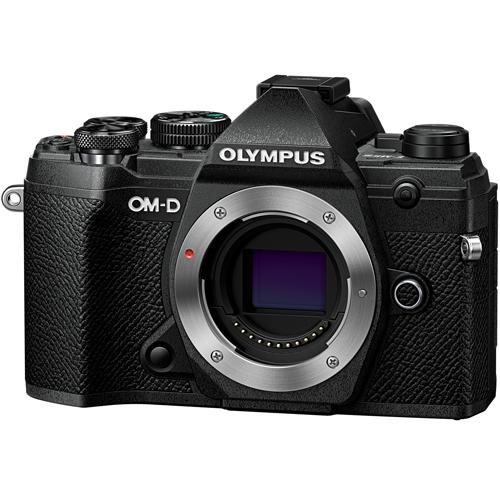 【在庫あり】14時までの注文で当日出荷可能! 【長期保証付】オリンパス OM-D E-M5 Mark III ボディー ブラック
