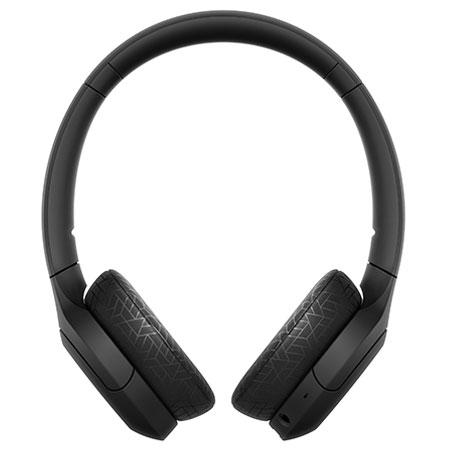 【長期保証付】ソニー WH-H810-B(ブラック) ワイヤレスステレオヘッドセット
