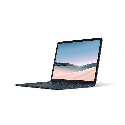 【長期保証付】マイクロソフト Surface Laptop 3(コバルトブルー) 13.5型 Core i5 8GB/256GBモデル V4C-00060