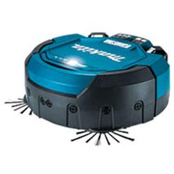 【長期保証付】マキタ  RC200DZSP 集じんシリーズ ロボット掃除機