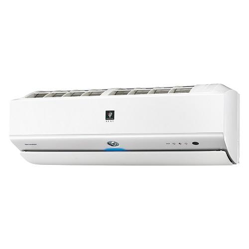 【長期保証付】シャープ AY-L36X-W(ホワイト系) L-Xシリーズ 12畳 電源100V