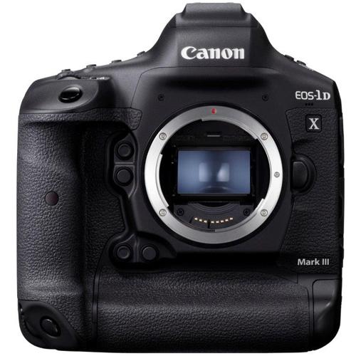 CANON EOS-1D X Mark III ボディ
