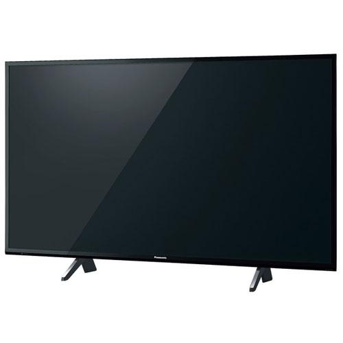 【長期保証付】パナソニック TH-43GX755 GX755シリーズ 4K液晶テレビ 4Kチューナー内蔵 43V型