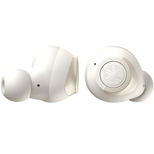 【長期保証付】ヤマハ TW-E5A-W(ホワイト) 完全ワイヤレスBluetoothイヤホン リスニングケア搭載