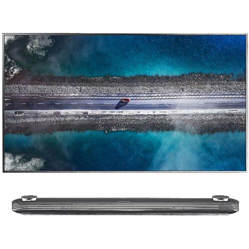 【標準設置料金込】LGエレクトロニクス OLED77W9PJA 有機ELテレビ 4Kチューナー内蔵 77V型[代引・リボ・分割・ボーナス払い不可]