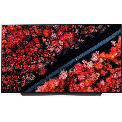 【標準設置料金込】【送料無料】LGエレクトロニクス 【限定☆処分品】OLED65C9PJA 有機ELテレビ 4Kチューナー内蔵 65V型[代引・リボ・分割・ボーナス払い不可]
