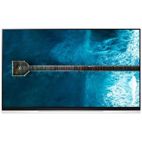【標準設置料金込】LGエレクトロニクス OLED65E9PJA 有機ELテレビ 4Kチューナー内蔵 65V型[代引・リボ・分割・ボーナス払い不可]