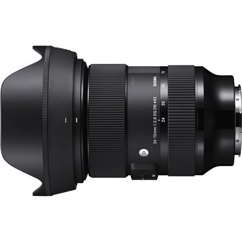 【長期保証付】シグマ 24-70mm F2.8 DG DN ライカL用