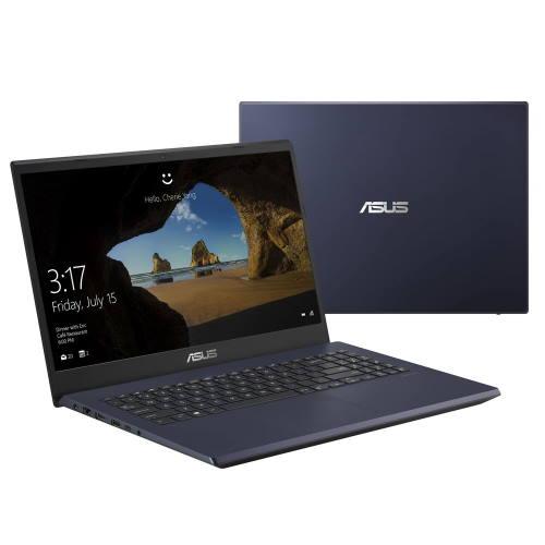 ASUS X571GT-AL280TS(スターブラック) 15.6型 Core i7/16GB/32GB+512GB/GTX1650/Office