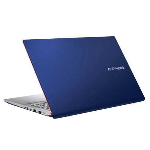 【長期保証付】ASUS S531FA-BQ227TS(コバルトブルー) VivoBook S 15.6型 Core i5/8GB/512GB+1TB/Office