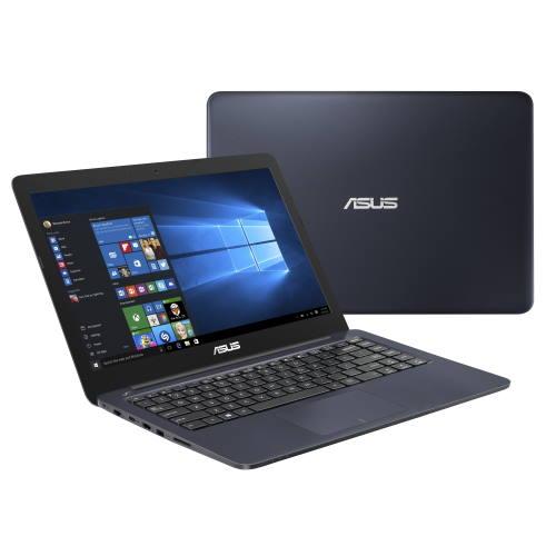 【長期保証付】ASUS E402YA-GA109T(ブルー) 14型 E2/4GB/256GB