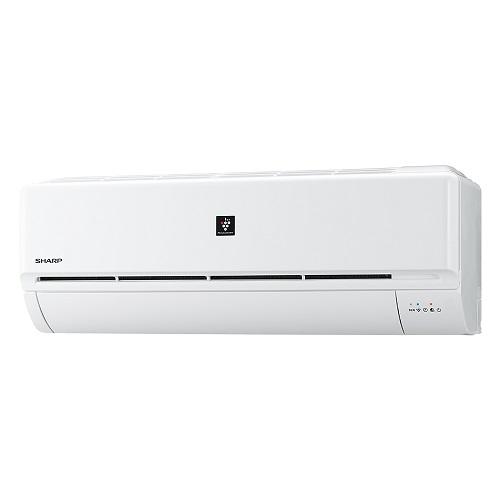 【工事料金別】シャープ AY-L28D(ホワイト) L-Dシリーズ 10畳 電源 100V[代引・リボ・分割・ボーナス払い不可]
