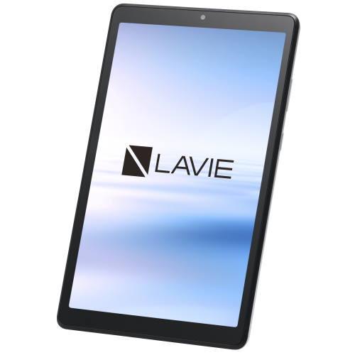 【長期保証付】NEC PC-TE708KAS(シルバー) LAVIE Tab E 8型 4GB/64GB WiFi