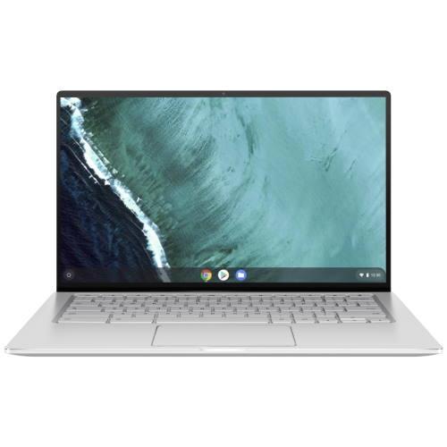 ASUS C434TA-AI0115(シルバー) Chromebook Flip14型 Core i5/8GB/64GB