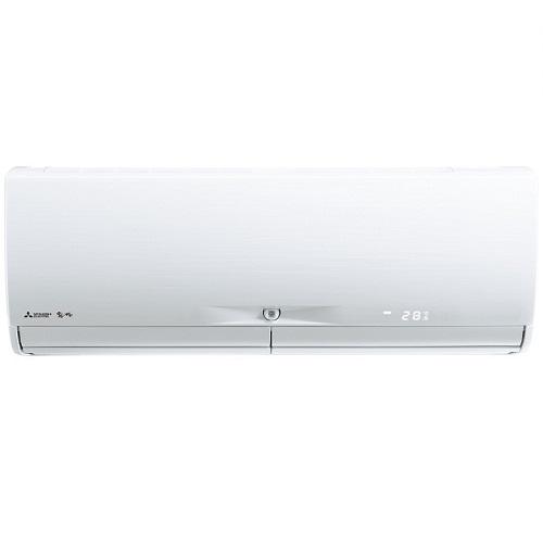 【工事料金別】【長期保証付】三菱 MSZ-X2520-W(ピュアホワイト) Xシリーズ 8畳 電源100V[代引・リボ・分割・ボーナス払い不可]