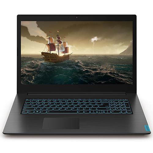 【長期保証付】Lenovo 81LL003VJP(ブラック) Ideapad L340 Gaming 17.3型 Core i7/16GB/1TB/GTX1650/Office