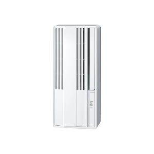 【長期保証付】コロナ CW-F1620-WS(シェルホワイト) Fシリーズ 冷房専用ウインドエアコン 4~7畳用