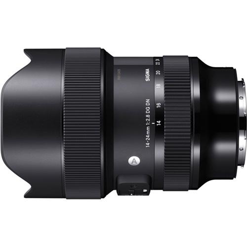 シグマ 14-24mm F2.8 DG DN(ソニーE用)