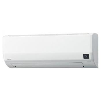 【工事料金別】コロナ CSH-W2520R-W (ホワイト) Wシリーズ 8畳 電源100V