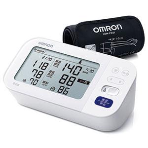 オムロン HCR-7402 上腕式血圧計
