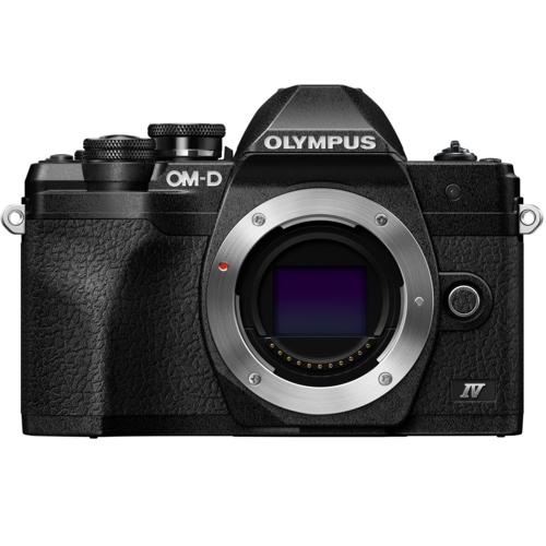 新しく着き 【長期保証付】オリンパス OM-D IV E-M10 OM-D Mark Mark IV ボディ(ブラック), サントノーレ:4348ee21 --- villanergiz.com
