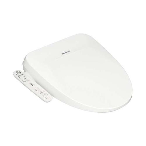 【設置+長期保証】パナソニック DL-PPTK10-WS(ホワイト) 瞬間式 温水洗浄便座