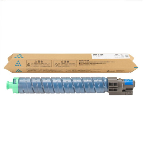 リコー 635011 純正 IPSiO SPトナー C810H シアン