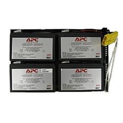 APC RBC24J SU1400RMJ2U交換用バッテリーキット