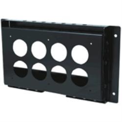 NEC ST-TM10H 壁掛けチルト金具 横