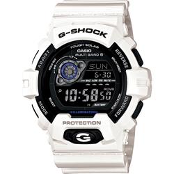 【長期保証付】CASIO GW-8900A-7JF G-SHOCK ジーショック ソーラー電波 メンズ
