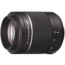 【長期保証付】ソニー DT 55-200mm F4-5.6 SAM