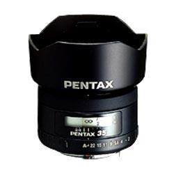 【長期保証付】ペンタックス smc PENTAX-FA 35mmF2AL