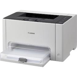 CANON Satera(サテラ) LBP7010C カラーレーザープリンター A4対応
