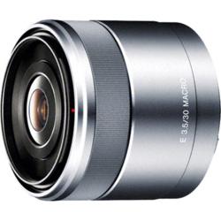 【長期保証付】ソニー E 30mm F3.5 Macro