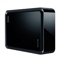 東芝 THD-200V2 TV用HDD 2TB USB接続
