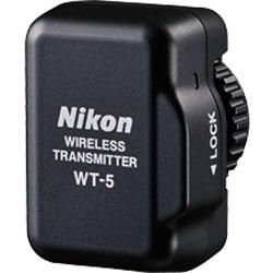 ニコン WT-5 ワイヤレストランスミッター