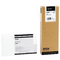 エプソン ICBK57 純正 インクカートリッジ フォトブラック