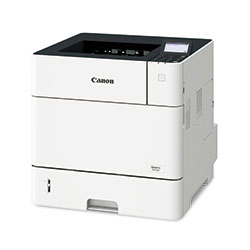 CANON Satera(サテラ) LBP352i モノクロレーザープリンター A4対応