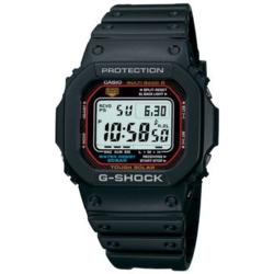 【長期保証付】CASIO GW-M5610-1JF G-SHOCK ジーショック ソーラー電波 メンズ