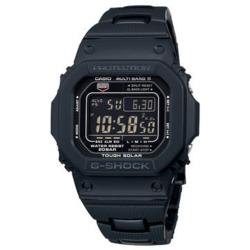 【長期保証付】CASIO GW-M5610BC-1JF G-SHOCK ジーショック ソーラー電波 メンズ