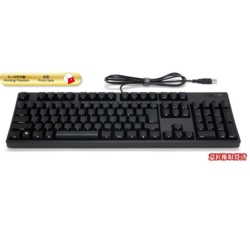 ダイヤテック FKBN108ML/NFB2 Majestouch BLACK 108黒軸 FKBN108ML/NFB2 e-sports(eスポーツ) ゲーミング(gaming)
