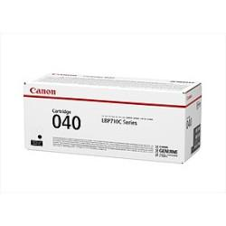 CANON CRG-040BLK 純正 トナーカートリッジ040 ブラック