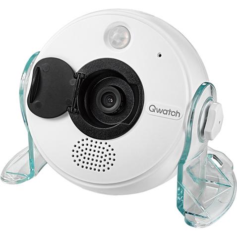 IODATA TS-WRLP Qwatch 高画質 無線LAN対応ネットワークカメラ