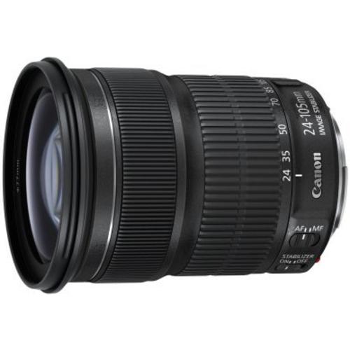 【長期保証付】CANON EF24-105mm F3.5-5.6 IS STM