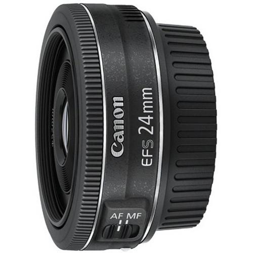 【長期保証付】CANON EF-S24mm F2.8 STM