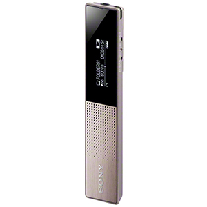 【長期保証付】ソニー ICD-TX650-T(セピアブラウン) ステレオICレコーダー 16GB