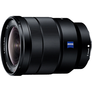 【長期保証付】ソニー Vario-Tessar T* FE 16-35mm F4 ZA OSS